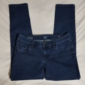 a.n.a Stretch Skinny Jeans